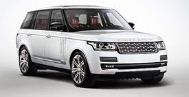Land Rover Range Rover Autobiography 5.0 LWB