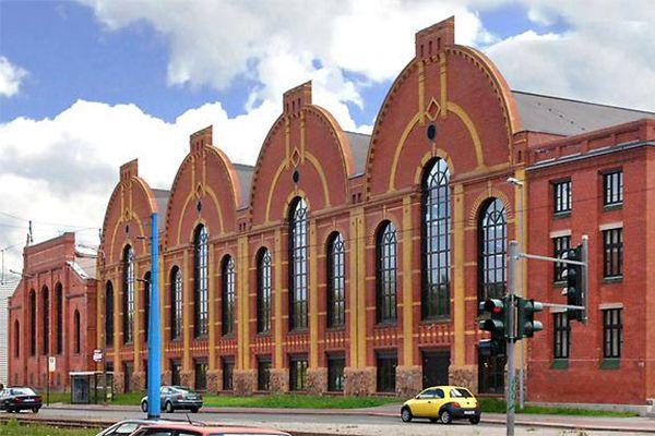 Das Industriemuseum