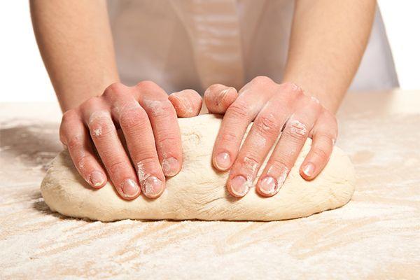 'Ock 'n' dough