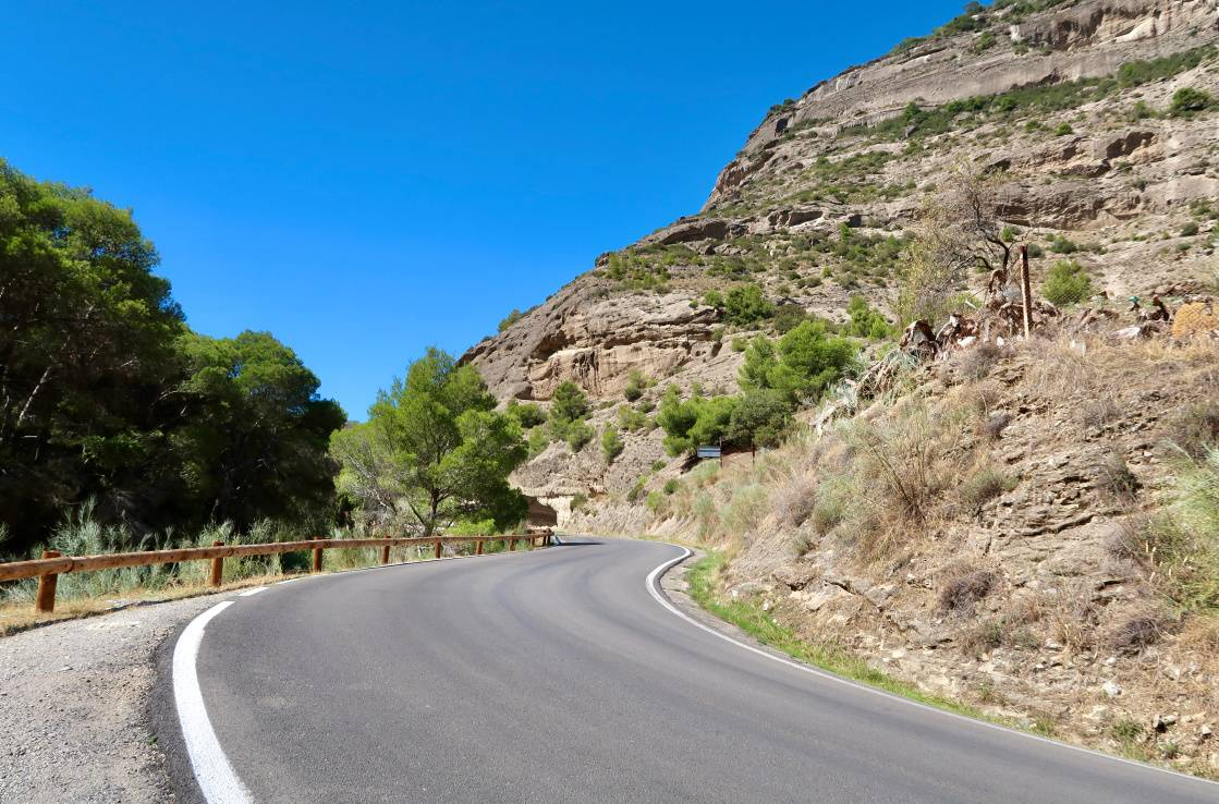El_Chorro_Mountain_Road