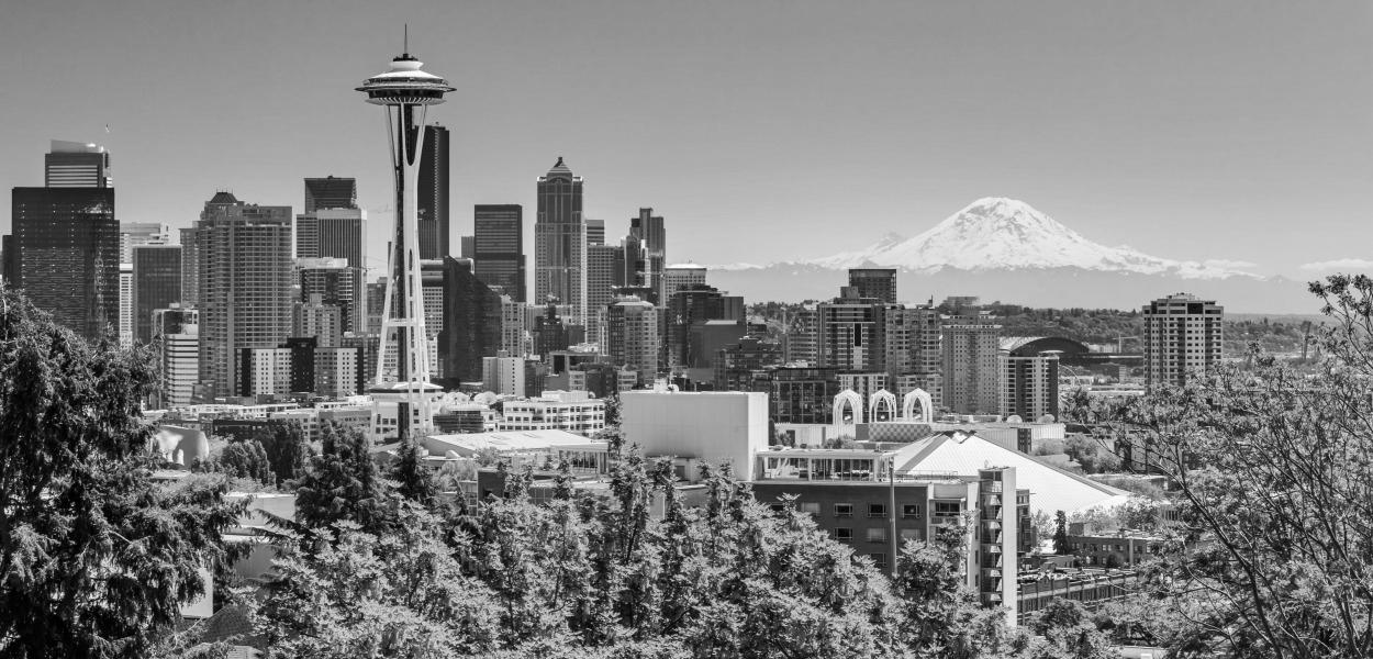 Car Hire Seattle Tacoma Airport - Hertz Car Rental