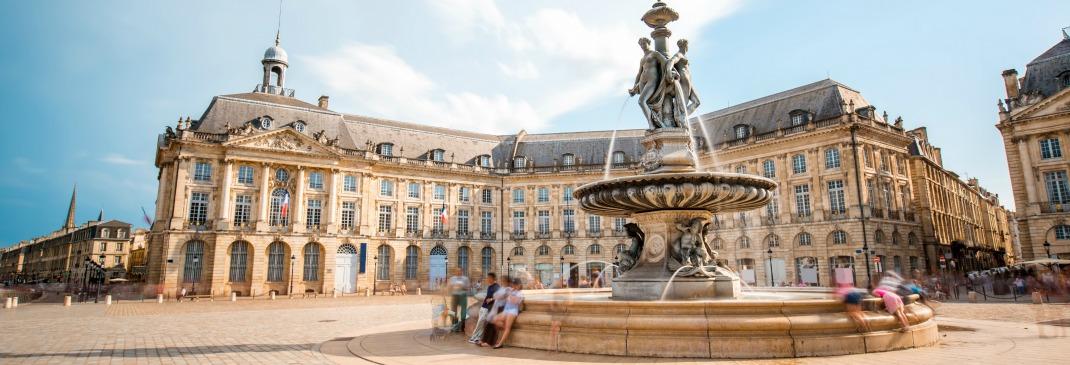 Una breve guida su Bordeaux