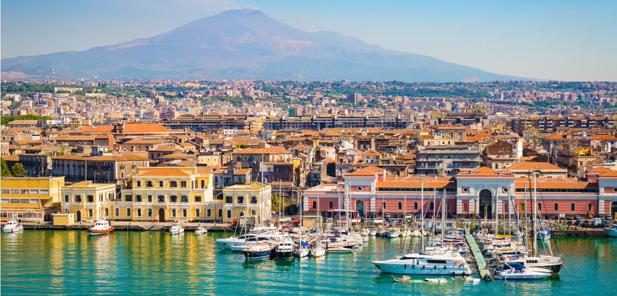 Car Hire In Italy Requirements