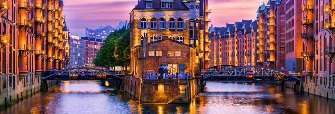 Una breve guida su Amburgo