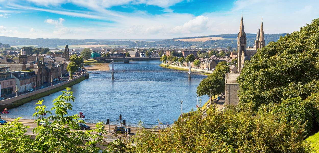 Car Hire In Inverness Hertz Car Rental
