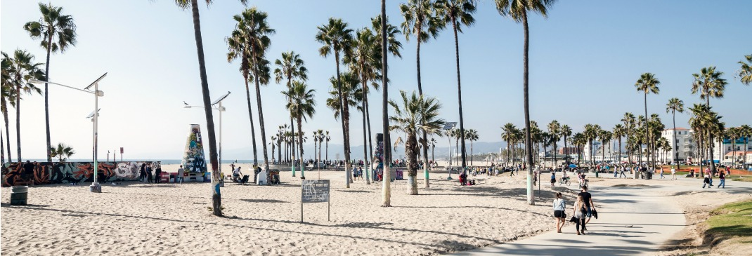 A quick guide to Los Angeles