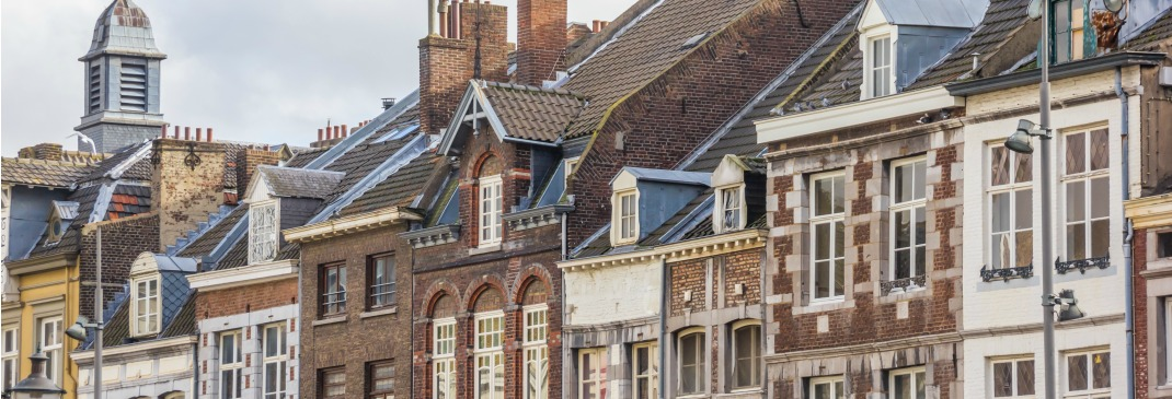 De hoogtepunten van Maastricht
