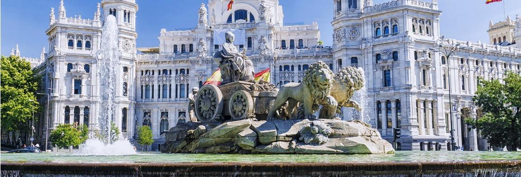 Car Rental Madrid Hertz Rent A Car