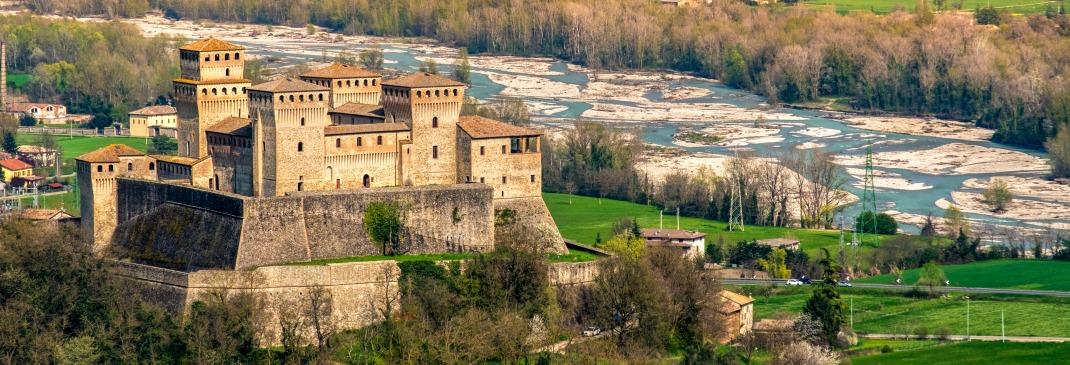 Car Rental In Parma Hertz