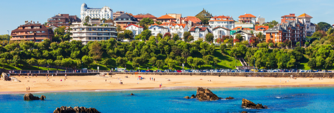 Dove andare dall'Aeroporto di Santander