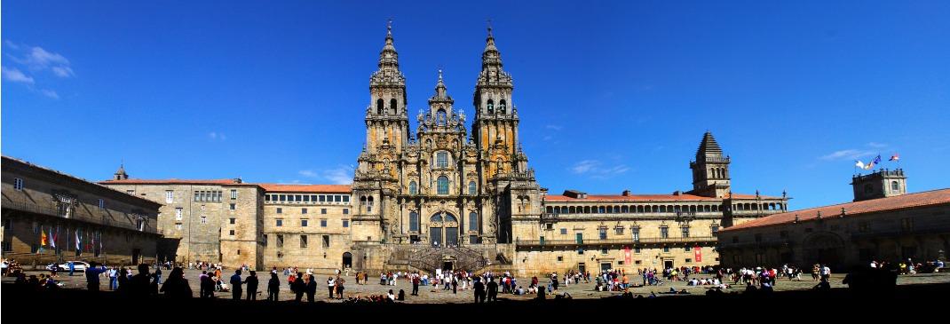 Una breve guida su Santiago de Compostela