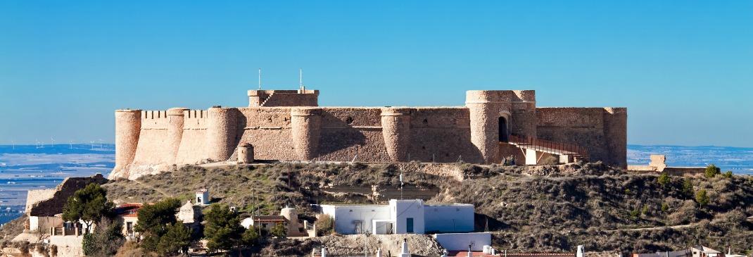 Conducir por Albacete y alrededores