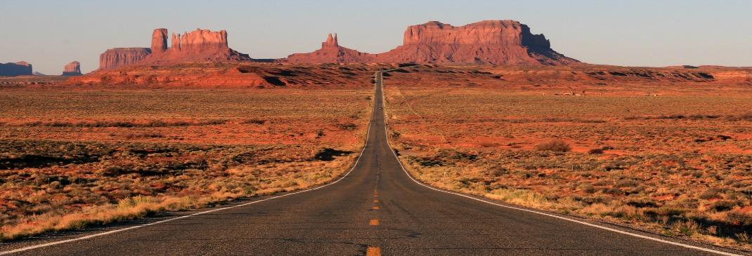 Arizona drive