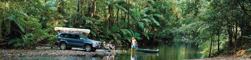 Car Hire Hervey Bay