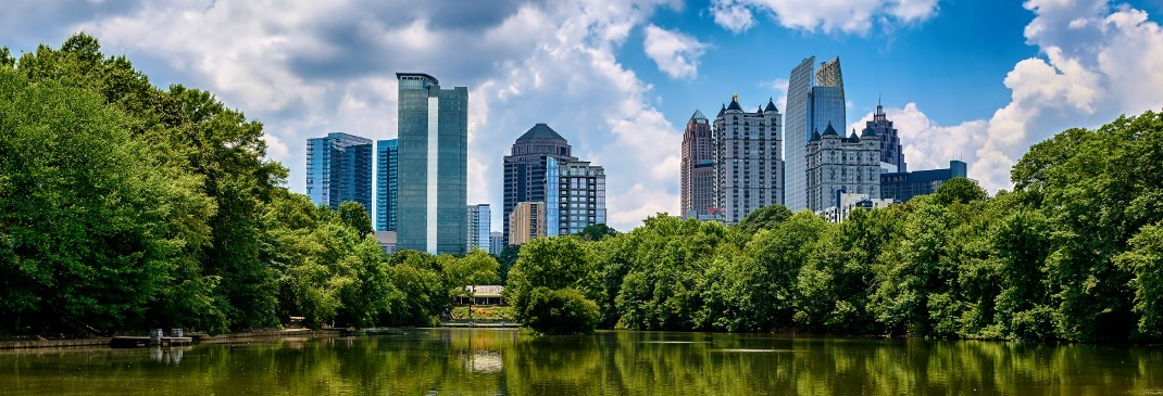 Car Hire in Atlanta Hartsfield International Airport