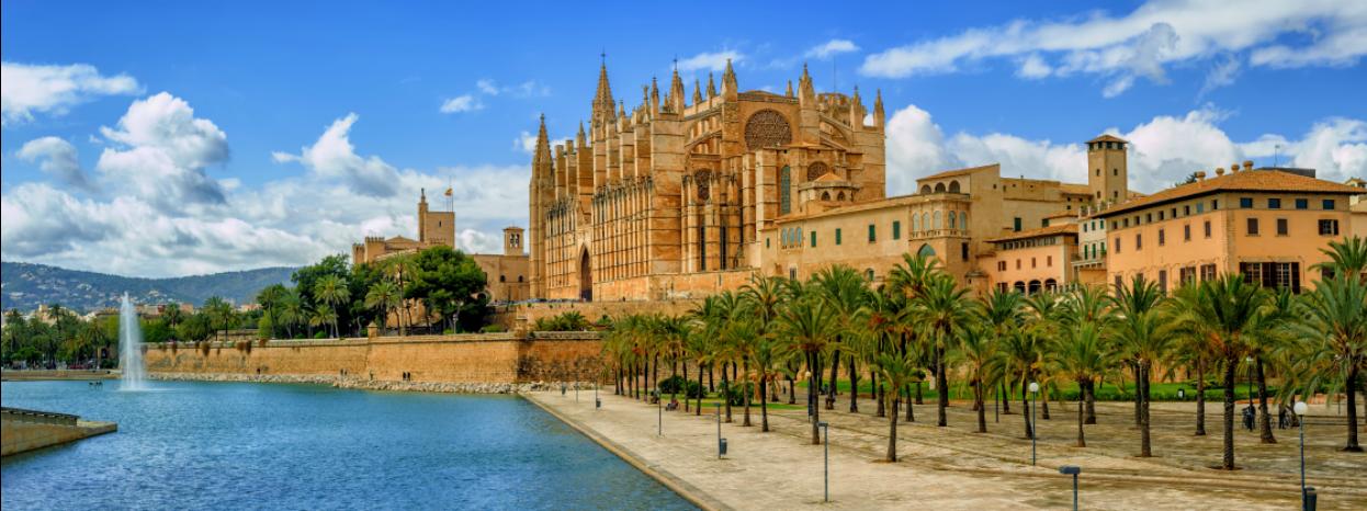 Spagna E Isole Baleari Cartina.Isole Baleari Quale Scegliere