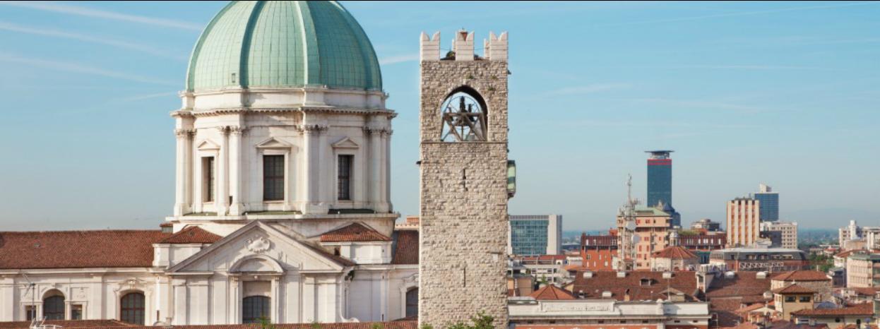 Alla scoperta dei monumenti di Brescia