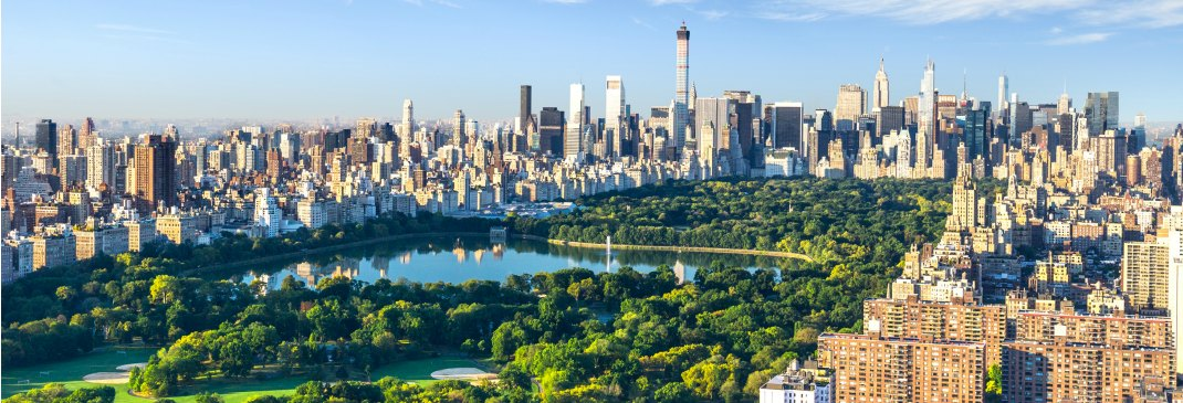 Una breve guida su New York City