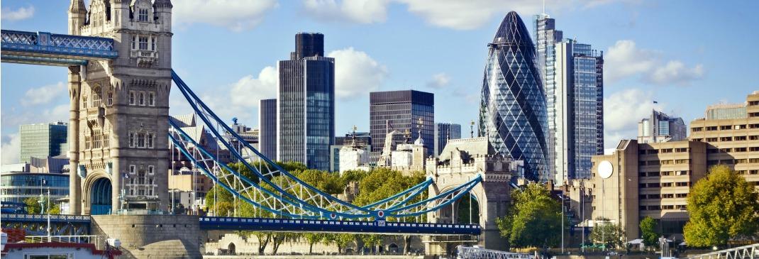 Una breve guida su Londra
