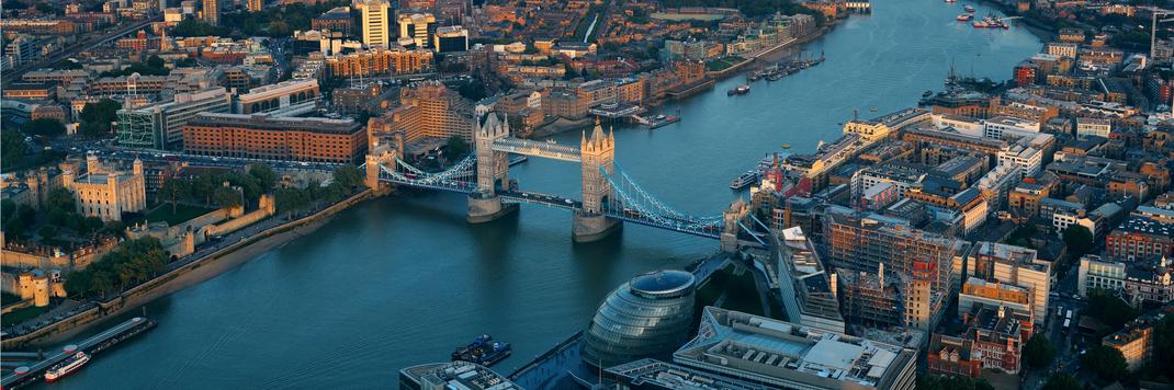 Guidare a Londra e dintorni