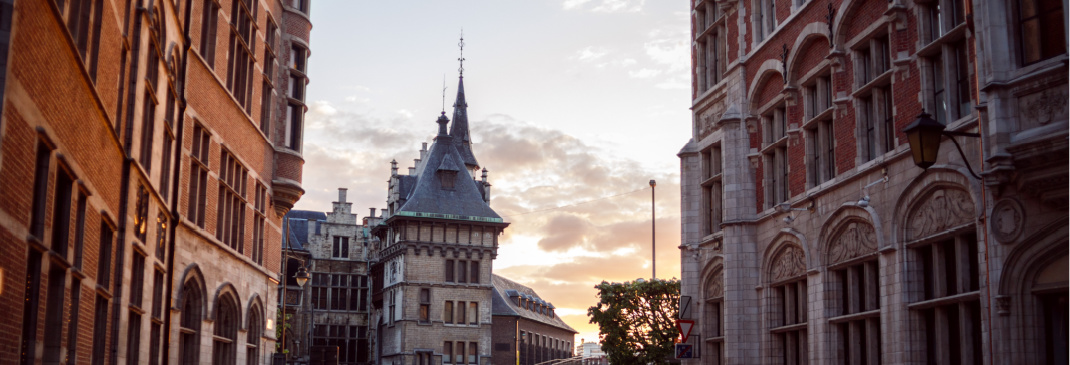 Verkeer in Antwerpen en omgeving