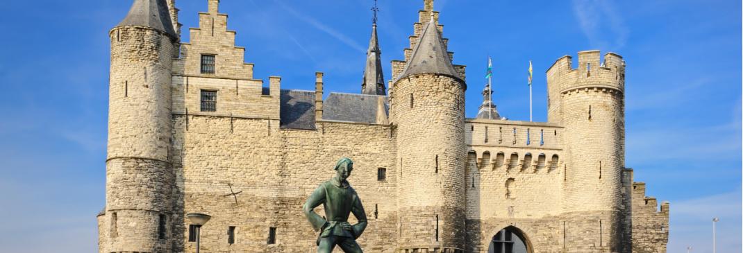 De hoogtepunten van Antwerpen