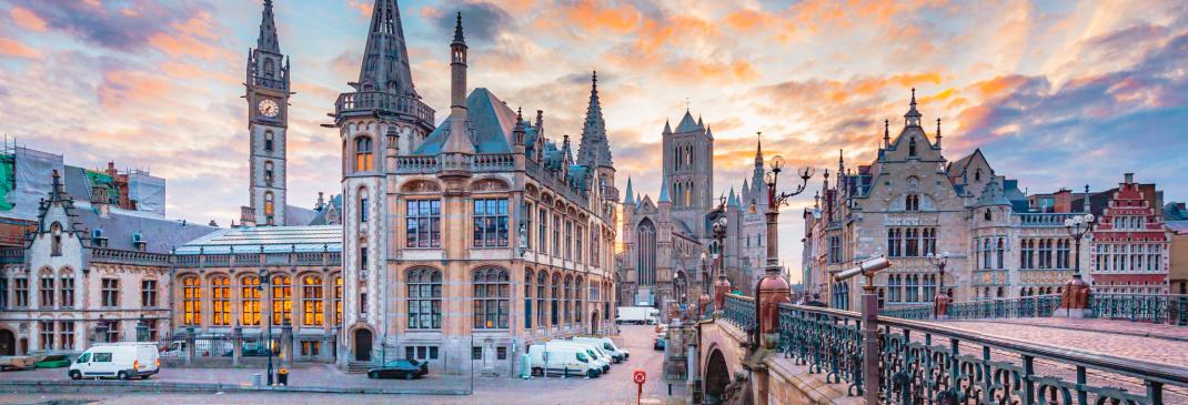 Rijden in en rond België