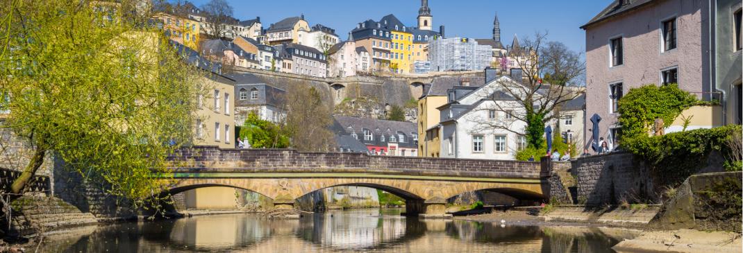 De hoogtepunten van Luxemburg