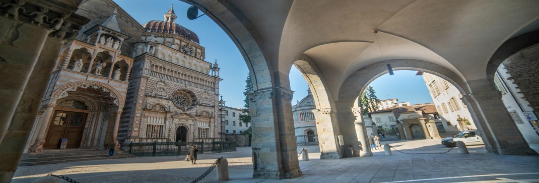 A quick guide to Bergamo and Milan
