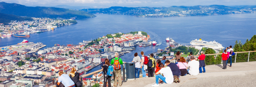A quick guide to Bergen and beyond