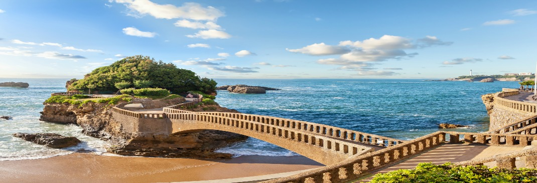 A quick guide to Biarritz