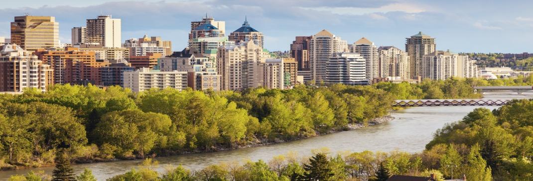 A quick guide to Calgary
