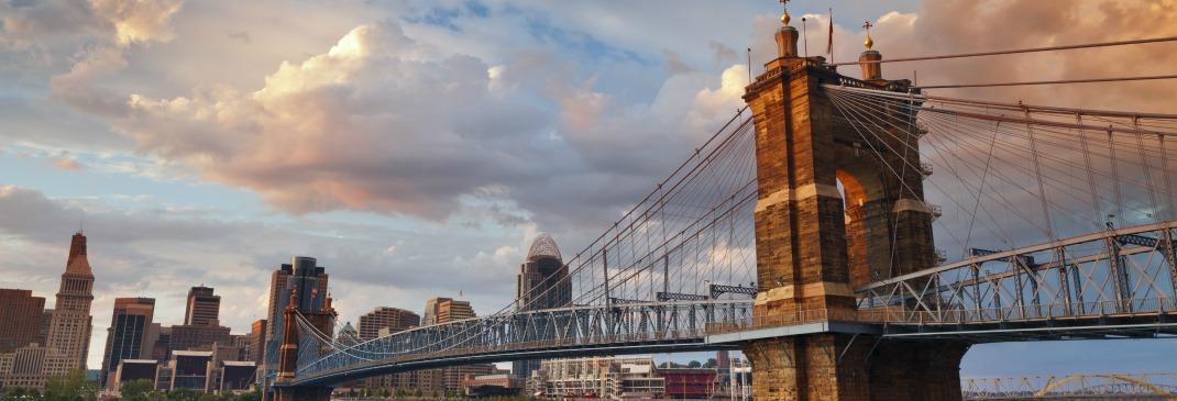visit Cincinnati