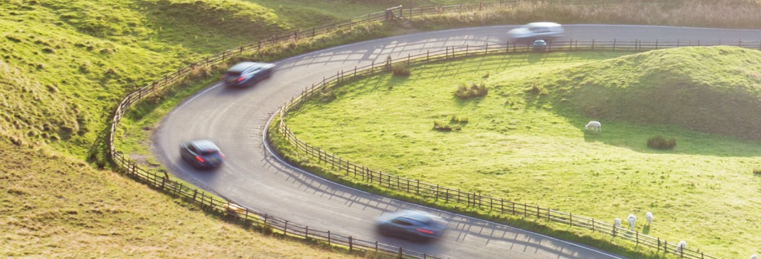 Driving UK
