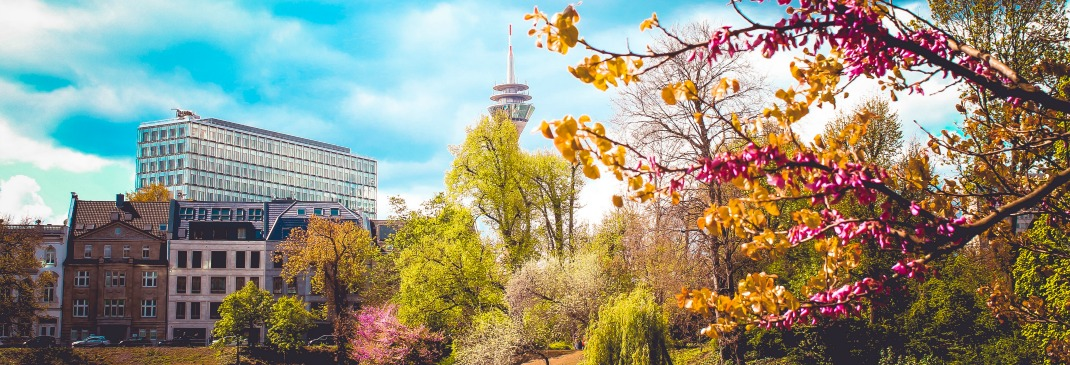 A quick guide to Dusseldorf and beyond