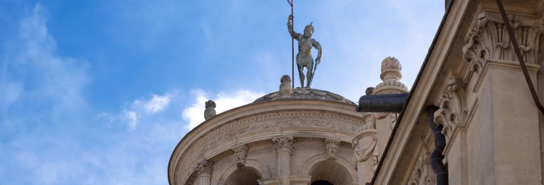 Guide touristique d'Alès