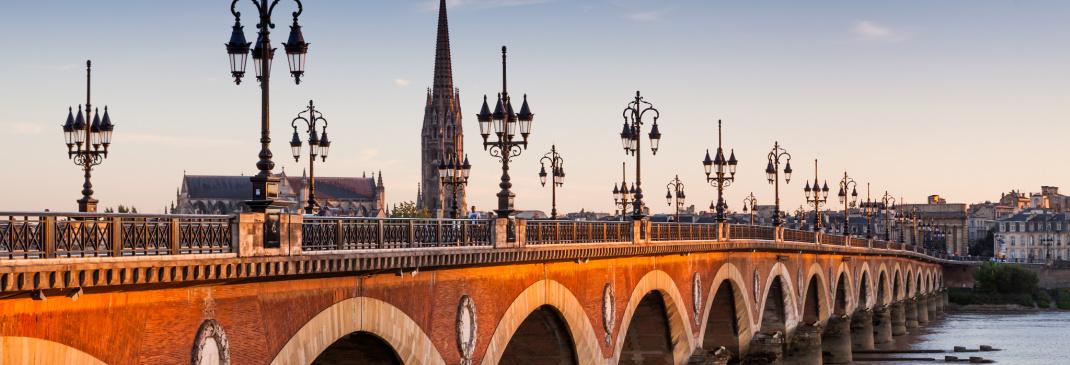 Guide touristique de Bordeaux