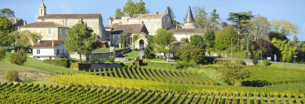 Conduire à Bordeaux et environs