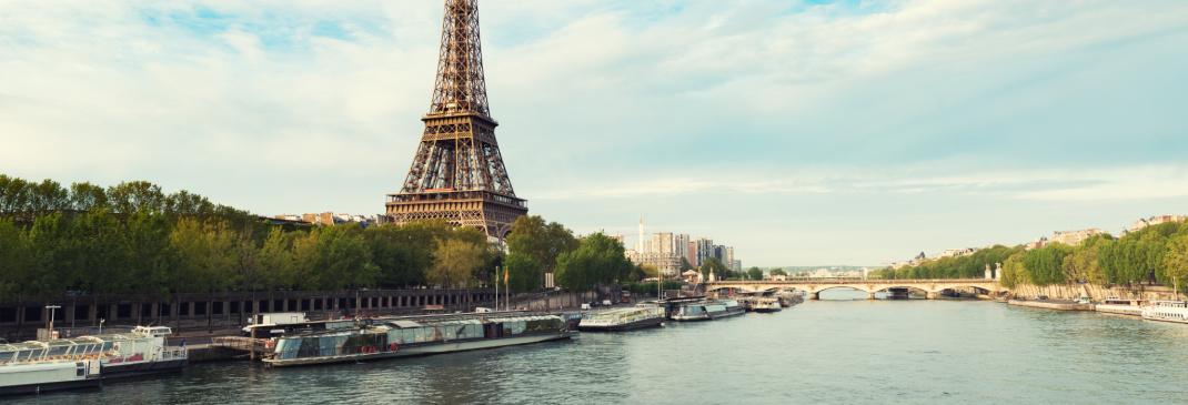 En korte gids voor Frankrijk