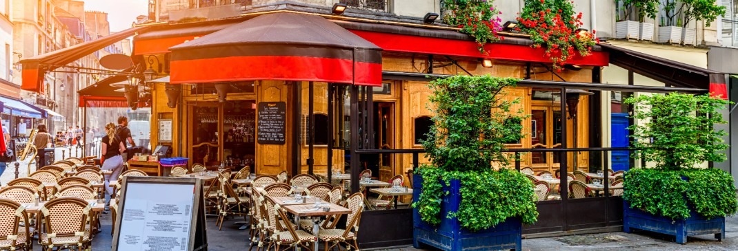 A quick guide to Paris