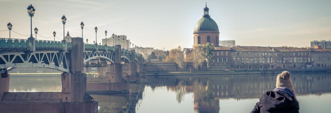 Guide touristique de Toulouse