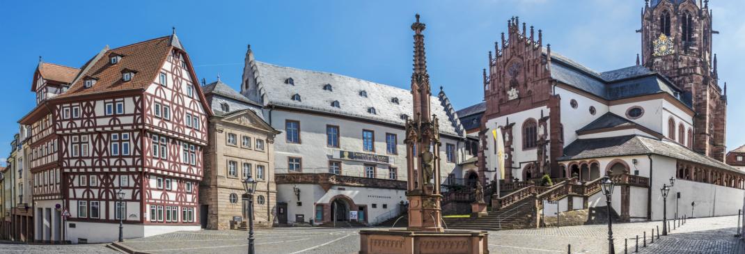 Ein kurzer Leitfaden für Aschaffenburg