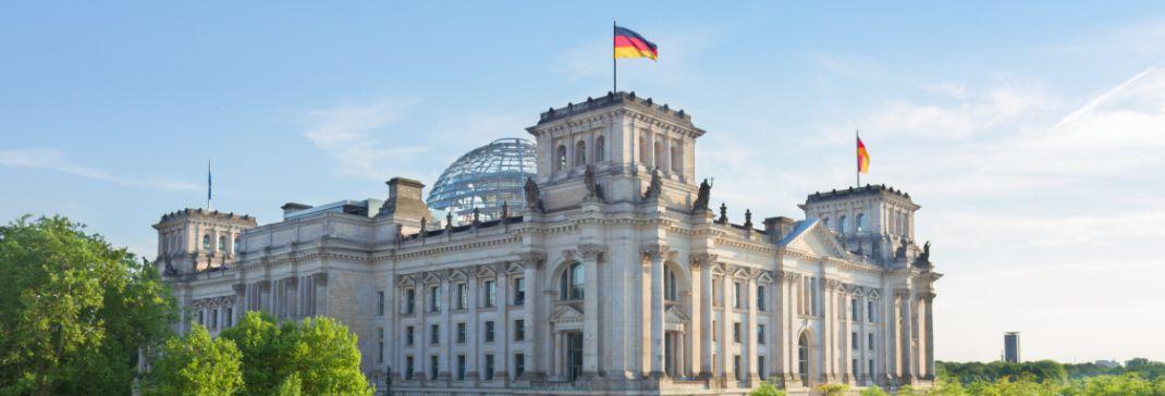 Autofahren in Berlin und Umgebung