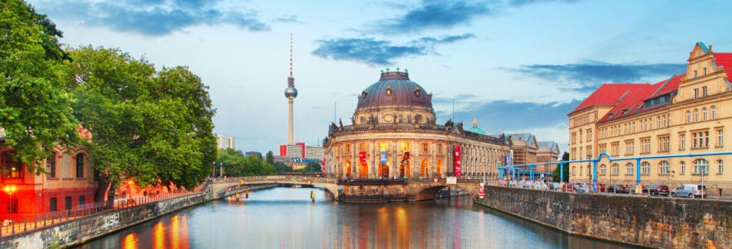 Ein kurzer Leitfaden für Berlin