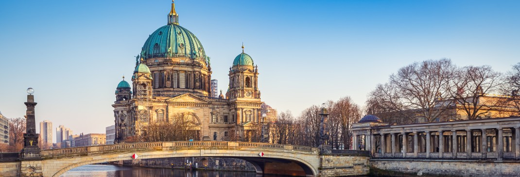 A quick guide to Berlin