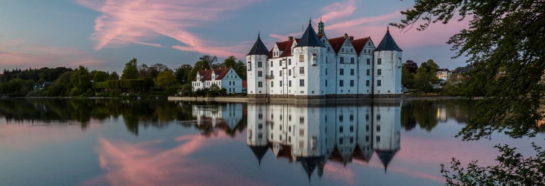 Autofahren in Flensburg und Umgebung