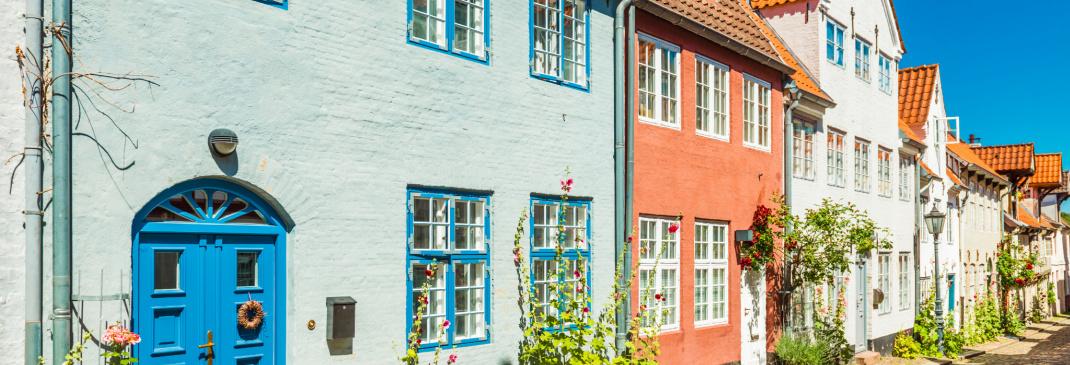 Ein kurzer Leitfaden für Flensburg