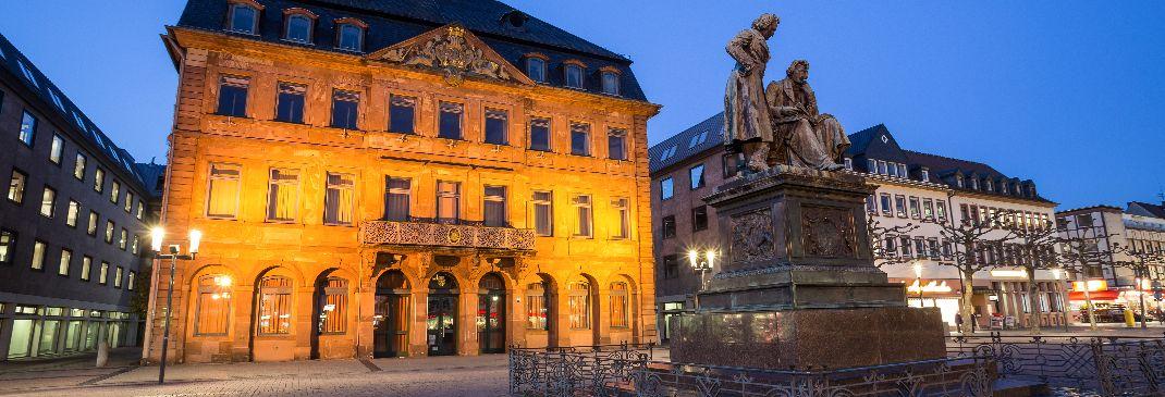Ein kurzer Leitfaden für Hanau