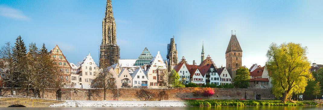 Autofahren in Neu-Ulm und Umgebung