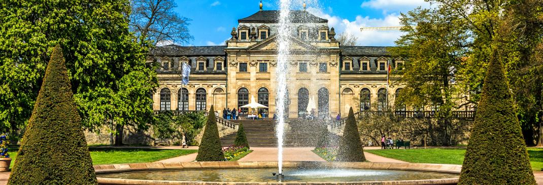 Ein kurzer Leitfaden für Fulda